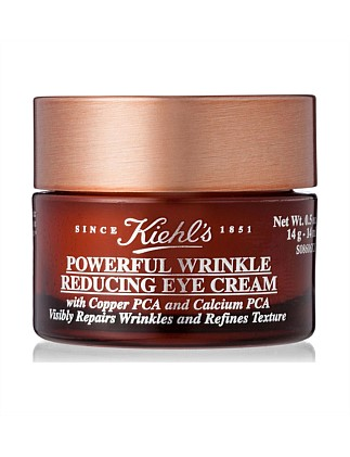 Powerful Wrinkle Reducing Eye Cream 15ml