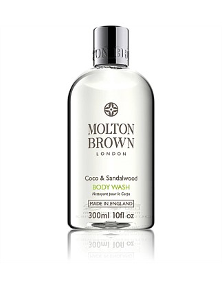 Coco & Sandalwood Bodywash 300ML