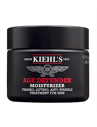 Age Defender Moisturizer 50ml