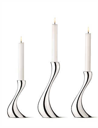 Cobra 3 Pack  Candles