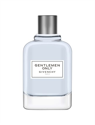 Gentlemen Only Eau de toilette Spray 100ml