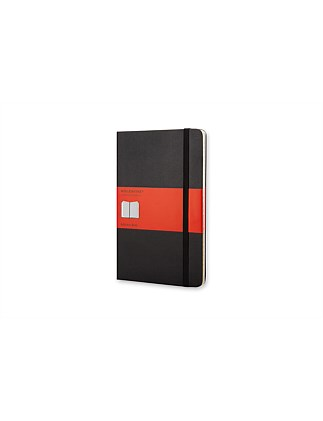 Classic Hard Cover Address Book, Large