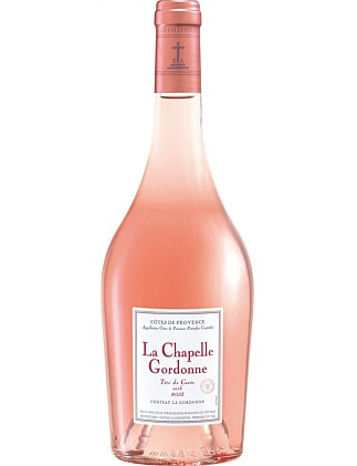 La Chapelle Gordonne Rose