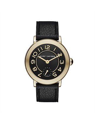Marc Jacobs Riley Black Watch