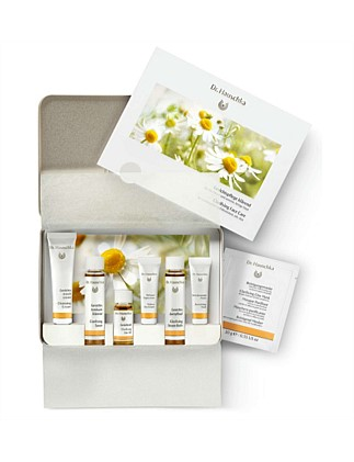 Daily Face Care Kit - Oily / Impure Skin (6 Trials)