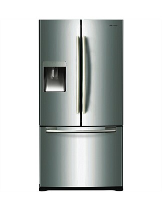 Samsung Srf58ls 583l French Door Fridge