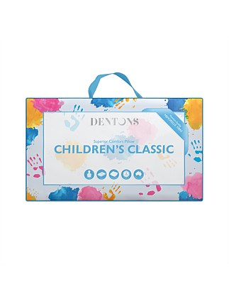Childrens Classic Pillow