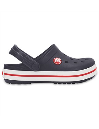 Crocband Kids Clog