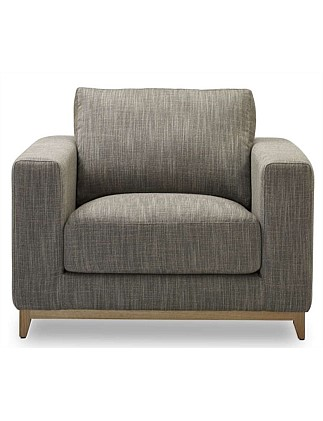 'Aston' Fabric Armchair