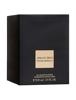 Prive Myrrhe Imperial Eau de Parfum 100ml
