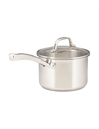 Commercial 18cm/2.8L Covered Saucepan