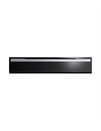Fisher & Paykel WB60SDEB1 Warming Drawer 60cm Black Glass