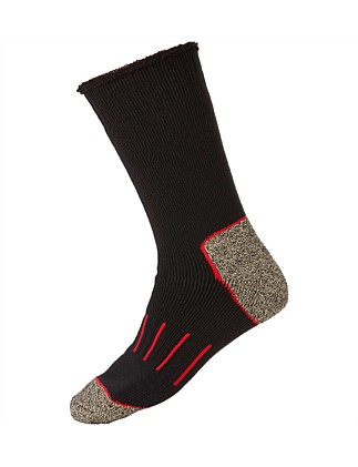 Explorer Summit Wool Blend Socks