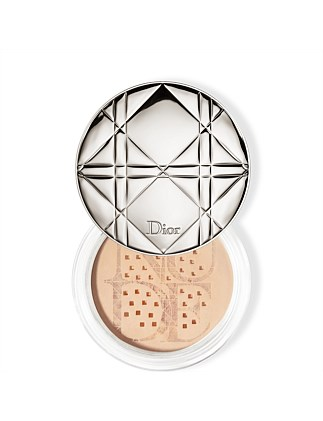 Diorskin Nude Air, Healthy Glow Invisible Loose Powder