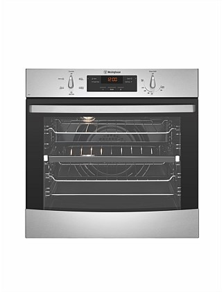 Westinghouse WVE615S  Electric Oven