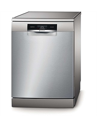 SMS88TI01A 15 Place Setting Freestanding Dishwasher