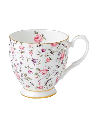Rose Confetti Vintage Mug 300ml