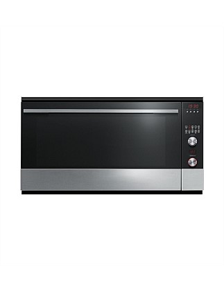 Fisher & Paykel OB90S9MEX1 Izona Cook Space 90cm Oven