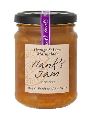 Orange & Lime Marmalade 285g