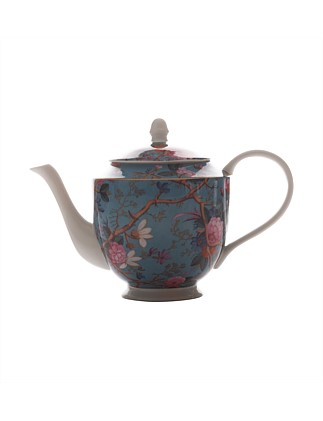 William Kilburn Teapot