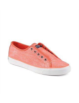 SEACOAST RIPSTP CNV CORAL SLIP ON