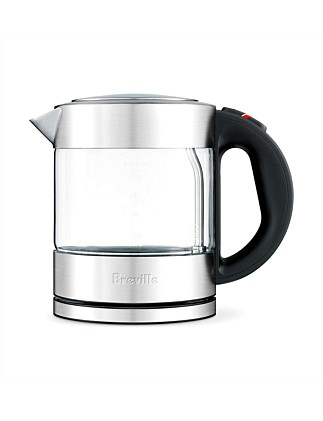 Bke395 - The Compact Kettle Pure
