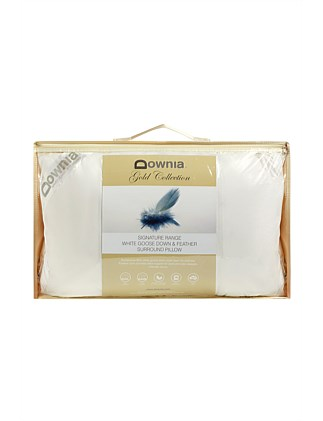 Gold Collection Goose Down Pillow