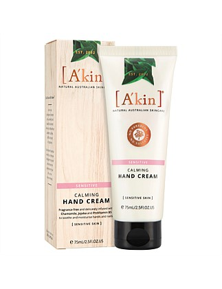 Calming Hand Cream 75mL