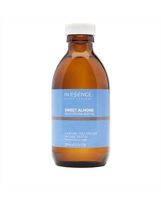 Sweet Almond Massage Base Oil 200ml