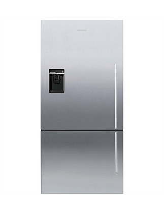 E522BLXFDU5 519L Bottom Mount Fridge Left Hand
