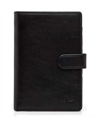 Cellini Texas Med Wallet