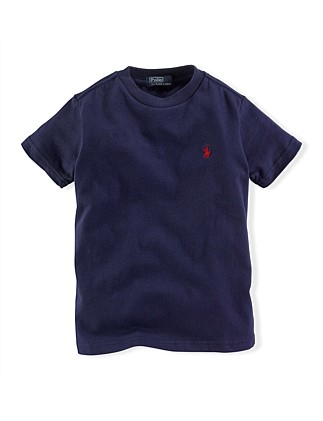 Short Sleeve T Shirt (2-7 Years)