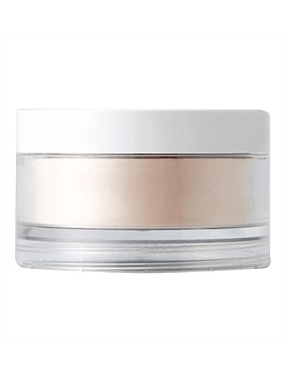 Face Powder Colorless