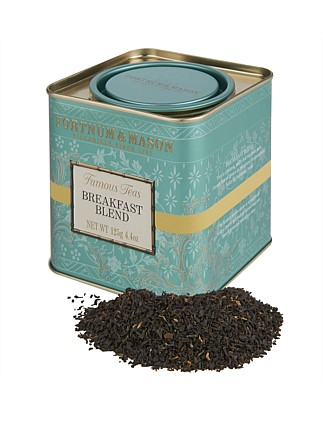 Breakfast Tea Tin 125g