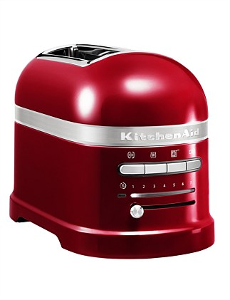 KMT2204 Candy Apple 2 Slice Toaster - Pro Line Series