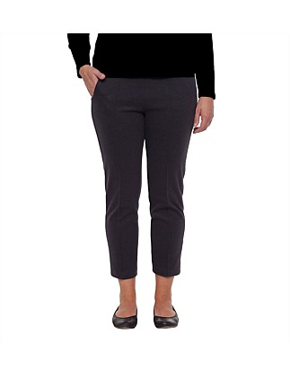 Black Pepper Roma Pant 7/8 Length