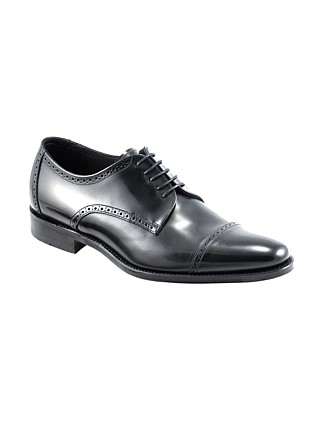 Reeves Laceup Brogue