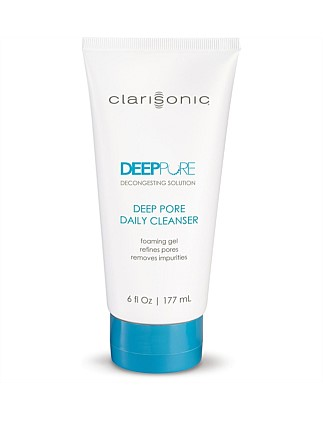 Deep Pore Daily Cleanser 6oz