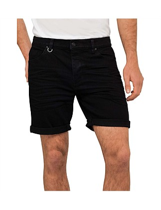Ray Tapered Short