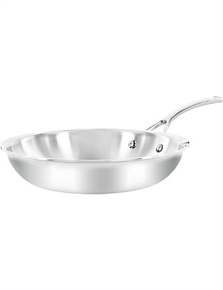 Per Sempre 20cm Ss Open French Skillet