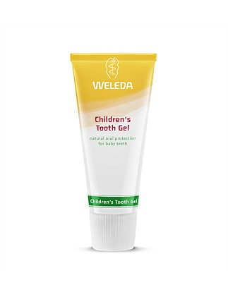 Childrens Tooth Gel, 50ml