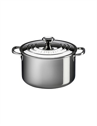 Signature 3-PLY Stockpot 28cm