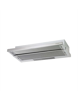 Westinghouse WRH908IS 90cm Slide Out Rangehood