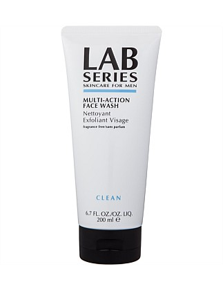 Lab Series Multi Action Face Wash 200ml
