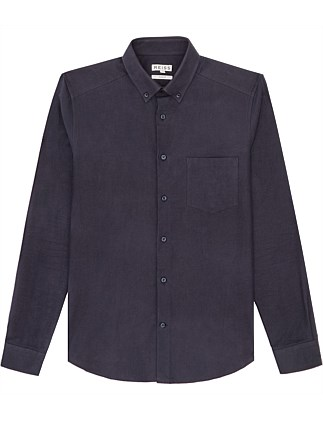 Aintree Cotton Oxford Shirt