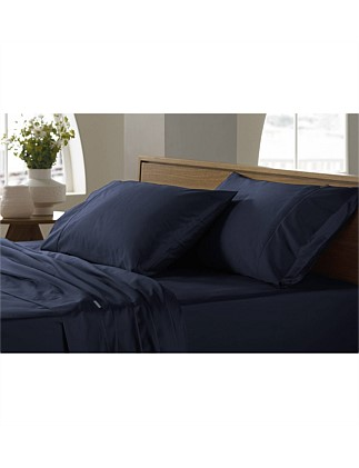 400TC SATEEN STANDARD PILLOWCASE