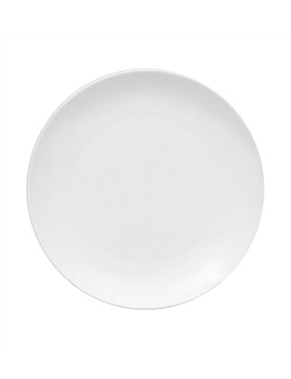 Cashmere Bone China Coupe Side Plate