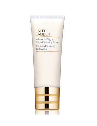 Advanced Night Micro Cleansing Foam