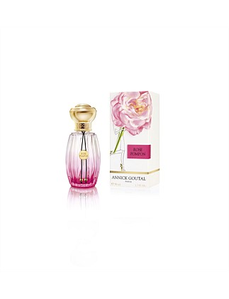 Rose Pompon eau de toilette 50ml