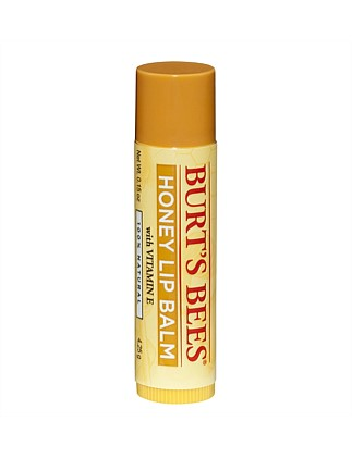 Honey Lip Balm Tube 4.25g